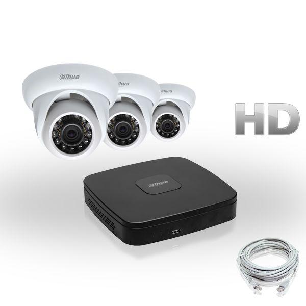 HD Bewakingscamera