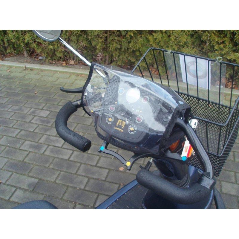 Dashboardbeschermer scootmobiel