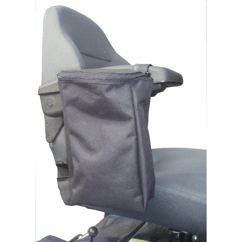 Arm handlauf tasche Seniorenmobil - Elektro-Rollstuhl