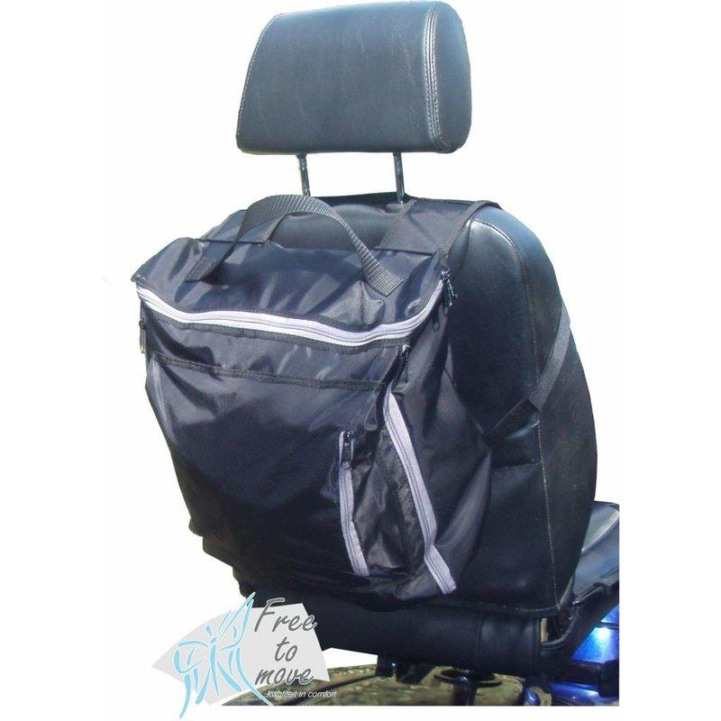 seniorenmobil Rücken handlauf tasche * NEU *