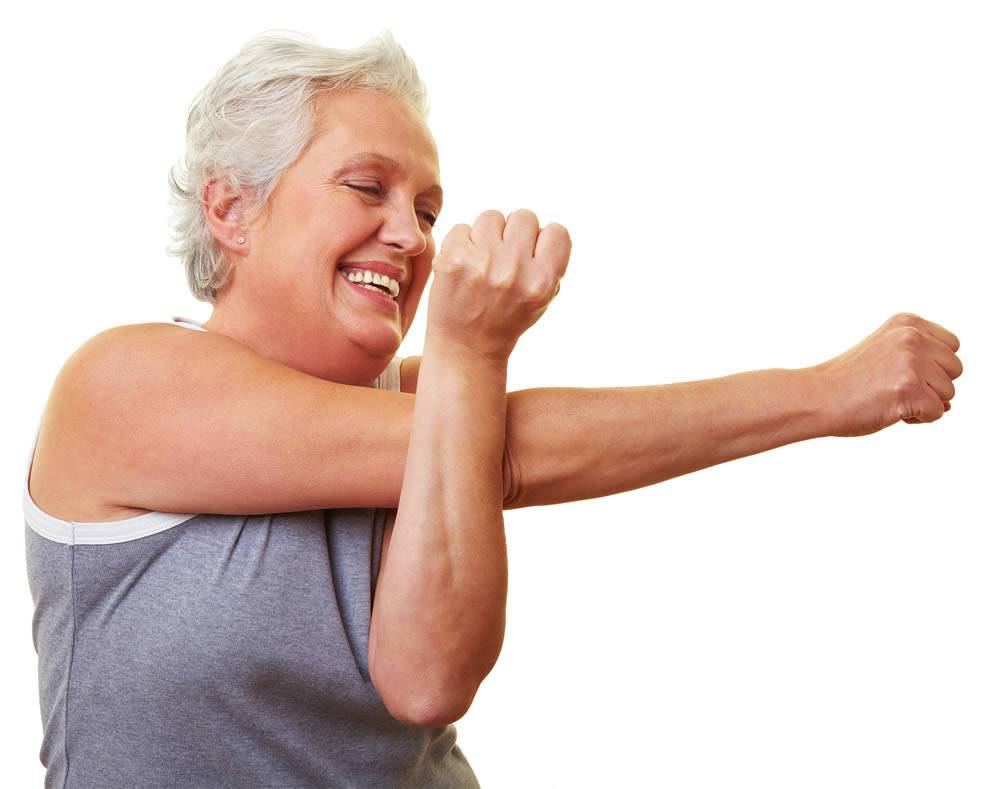 Osteoporose: loophulpmiddelen gaan breuken tegen