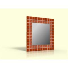 Cristallo Bastelset Mosaik Spiegel Basic 03