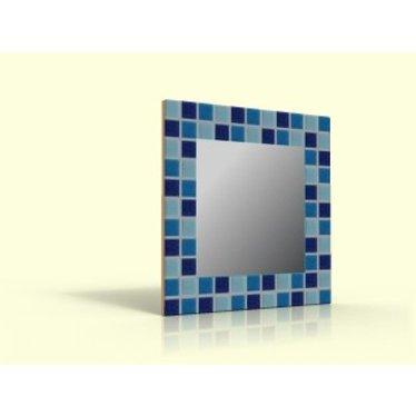 Cristallo Bastelset Mosaikspiegel Basic 05