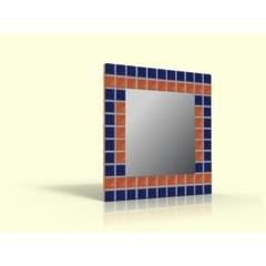 Cristallo Bastelset Mosaik Spiegel Basic 11