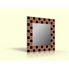 Cristallo Bastelset Mosaik Spiegel Basic 13