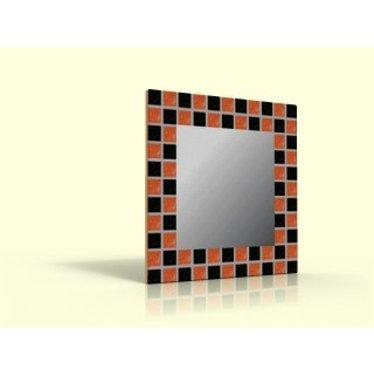 Cristallo Bastelset Mosaikspiegel Basic 13