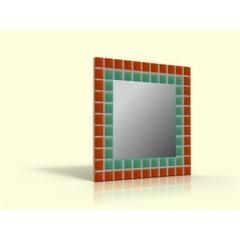 Cristallo Bastelset Mosaik Spiegel Basic 14