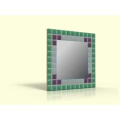 Cristallo Bastelset Mosaik Spiegel Basic 15