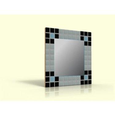 Cristallo Bastelset Mosaikspiegel Basic 16