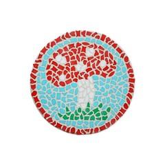 Cristallo Mosaikbastelset Wandschilder Pilz