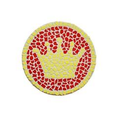 Cristallo Mosaikbastelset Wandschilder Krone