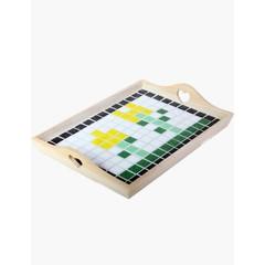 Cristallo Mosaikbastelset Tablett MAXI nr. 6