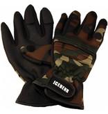 Behr Behr Neopreen Handschoenen Camo