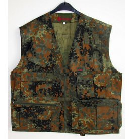 UNIVERSE GILET CAMOUFLAGE