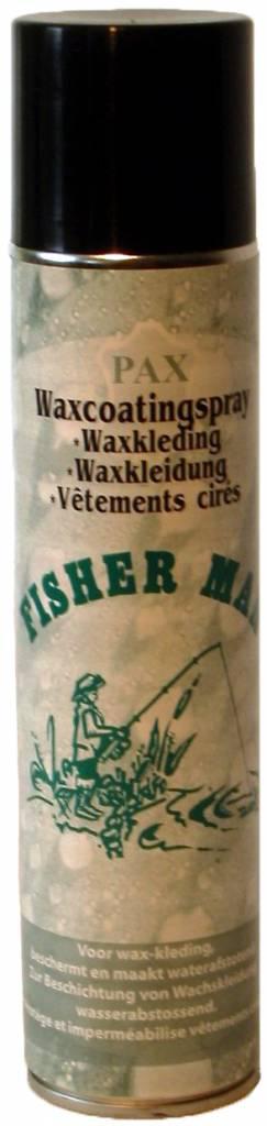 Waxspray Waxcoating