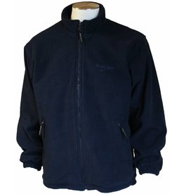Blue Sky Fleece Jas