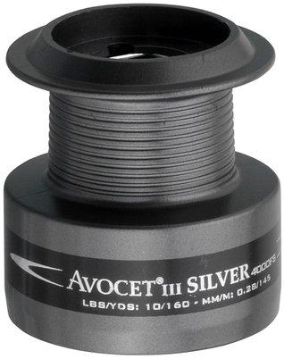 Mitchell Mitchell Avocet Silver Free Spool Baitrunner
