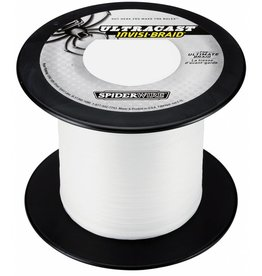 SpiderWire SpiderWire Ultracast 4 Carriers Invisi Braid Dyneema Gevlochten Lijn