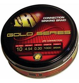 JRC JRC Gold Series Connection Sinking Gevlochten Vislijn