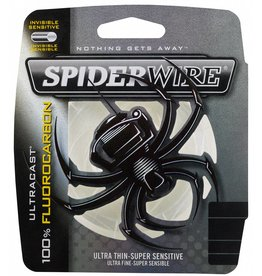 SpiderWire SpiderWire Ultracast Fluorocarbon Vislijn