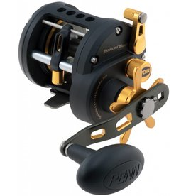 Penn Hengelsport Penn Fathom Level Wind LH Reel
