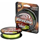 Berkley Berkley FireLine Flame Green Dyneema Gevlochten Lijn