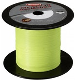 Berkley Berkley NanoFil HV Chartreuse Dyneema Vislijn