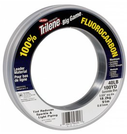 Berkley Berkley Big Game Fluorocarbon Leader