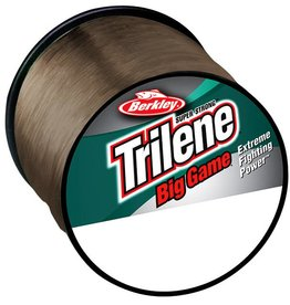 Berkley Berkley Trilene Big Game Brown Nylon Vislijn