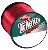 Berkley Berkley Trilene Big Game Red Nylon Vislijn