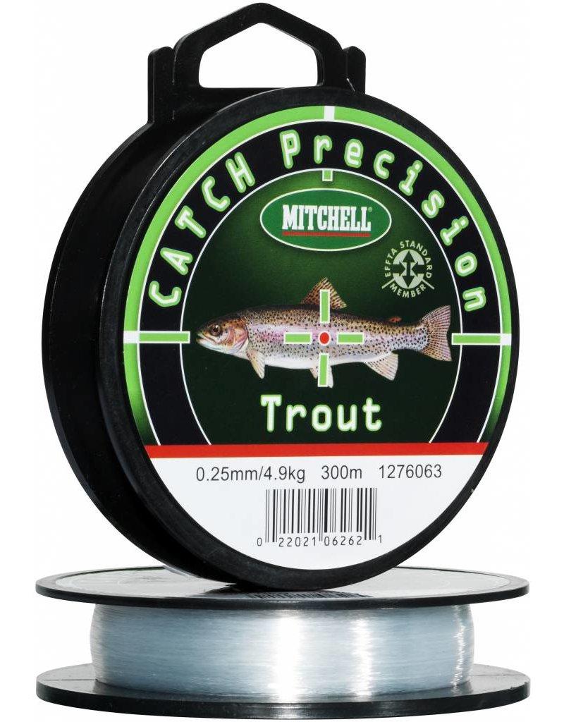 Mitchell Mitchell Catch Precision Forel Nylon Vislijn