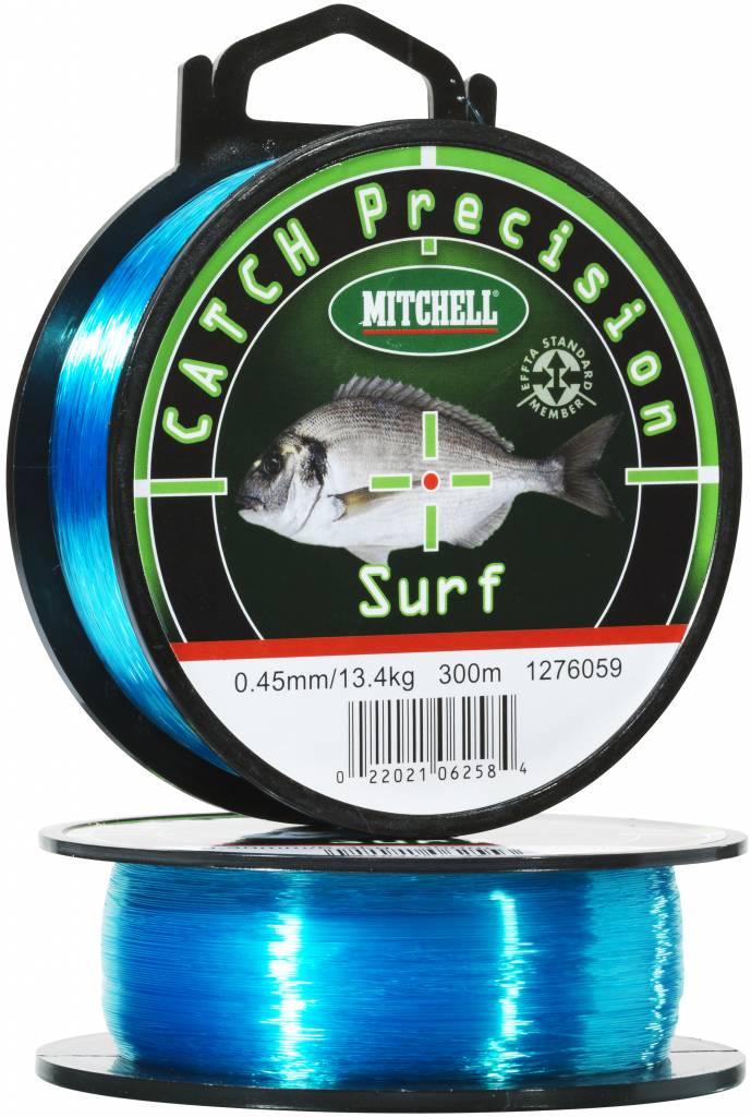 Mitchell Mitchell Catch Precision Strand Vislijn