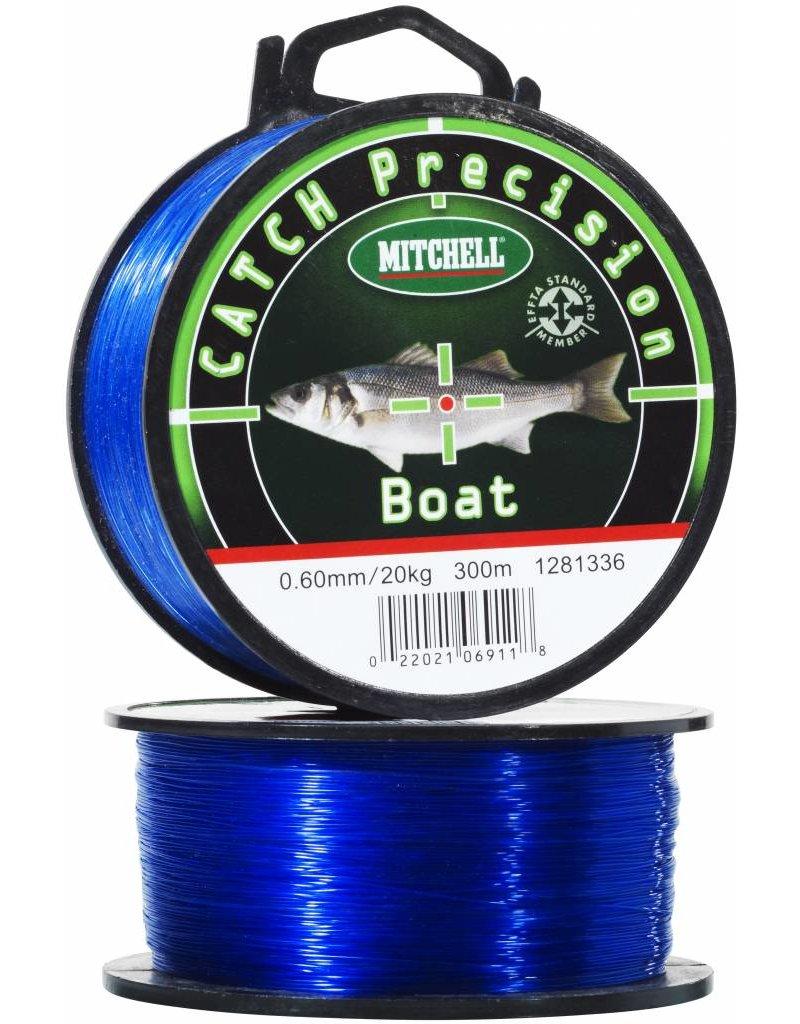 Mitchell Mitchell Catch Precision Boot Nylon Vislijn