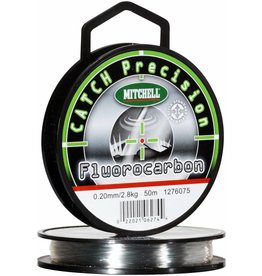 Mitchell Mitchell Catch Precision Fluorocarbon