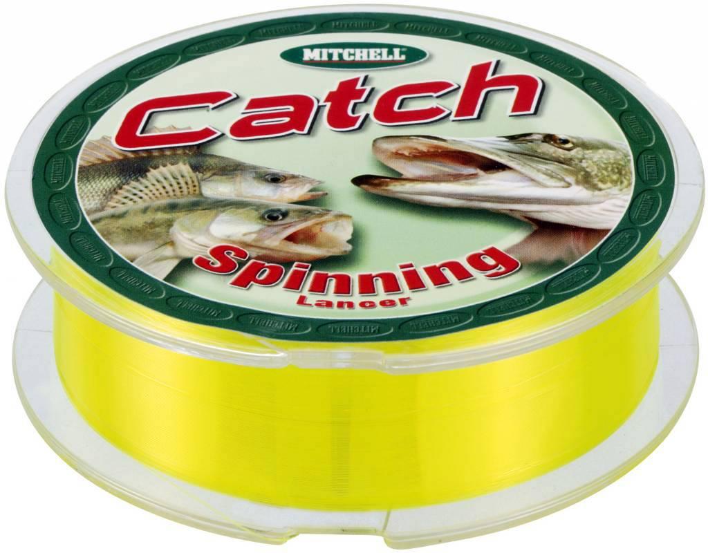 Mitchell Mitchell Catch Spinning Nylon Visllijn