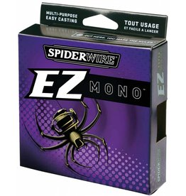 SpiderWire SpiderWire Super Mono EZ Nylon Vislijn