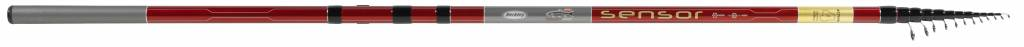 Berkley Berkley TroutTec Sensor Tremarella Hengel