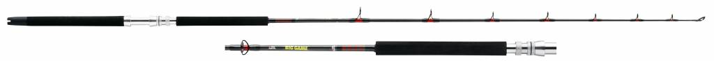 Abu Garcia Abu Garcia Big Game Trolling Boothengel