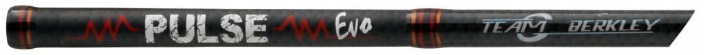 Berkley Berkley Pulse EVX Travel Reishengel