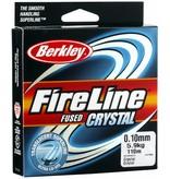 Berkley Berkley FireLine Original Crystal Dyneema Gevlochten Vislijn
