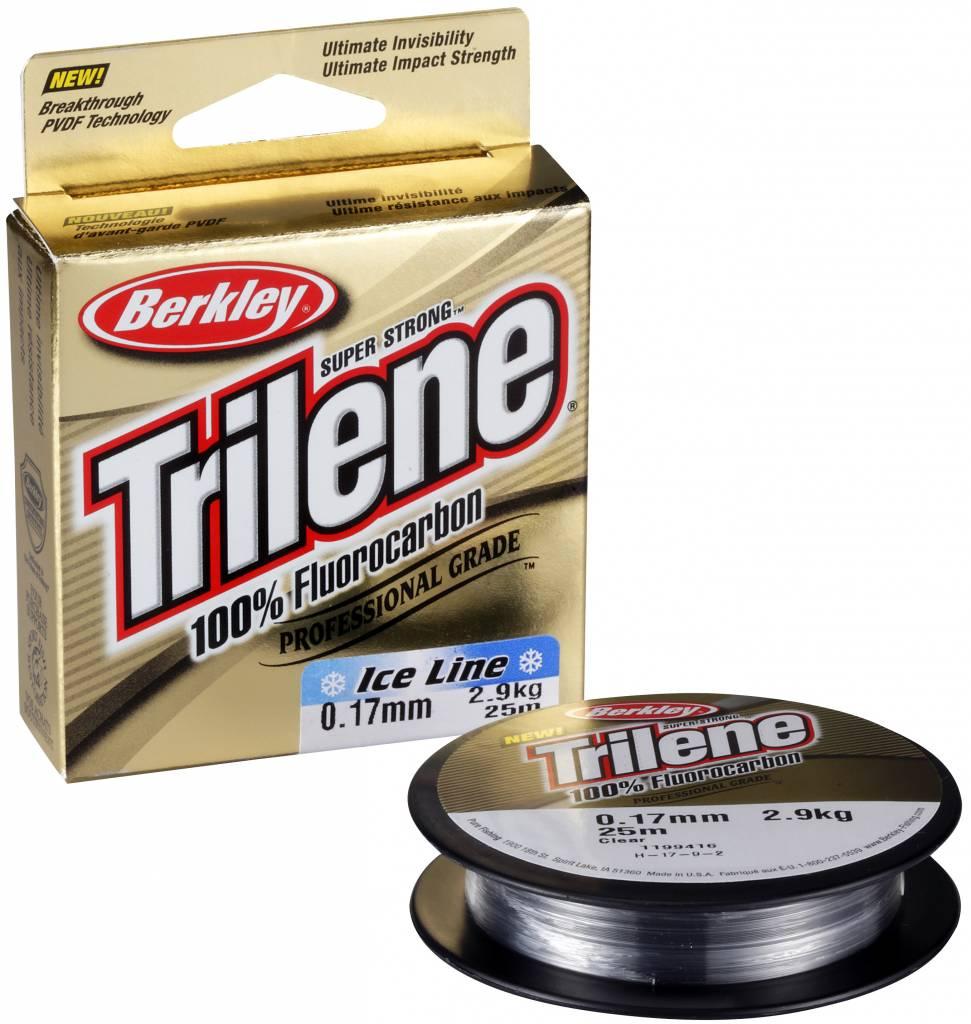 Berkley Berkley Trilene Ice Fluorocarbon