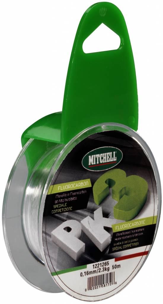 Mitchell Mitchell PK3 Fluorocarbon