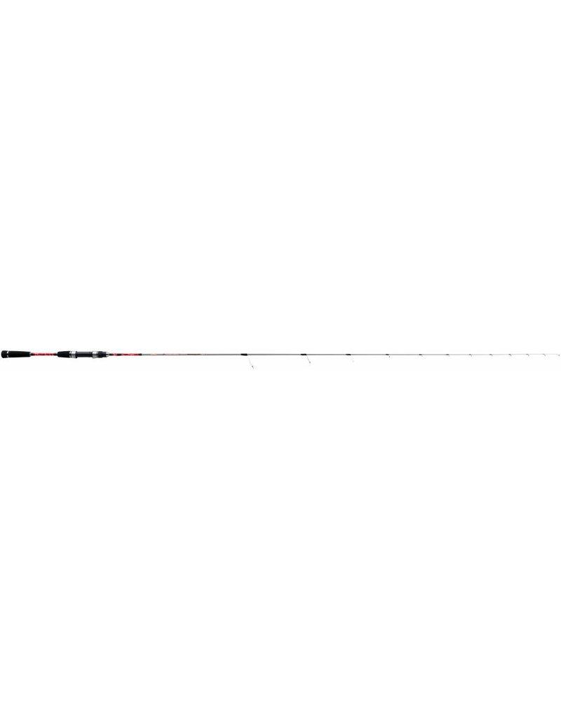 Berkley Berkley Urban Camo ND Dropshot Ultra Lichte Spinhengel