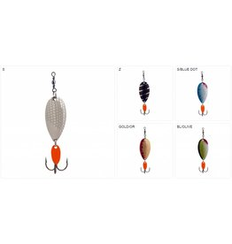 Abu Garcia Abu Garcia Plankton Favorit Kunstaas