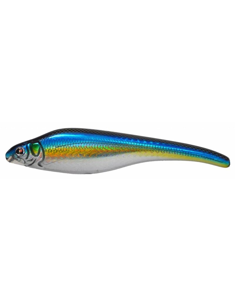 Sebile Sebile Acast Minnow Medium Runner Jerkbait Kunstaas