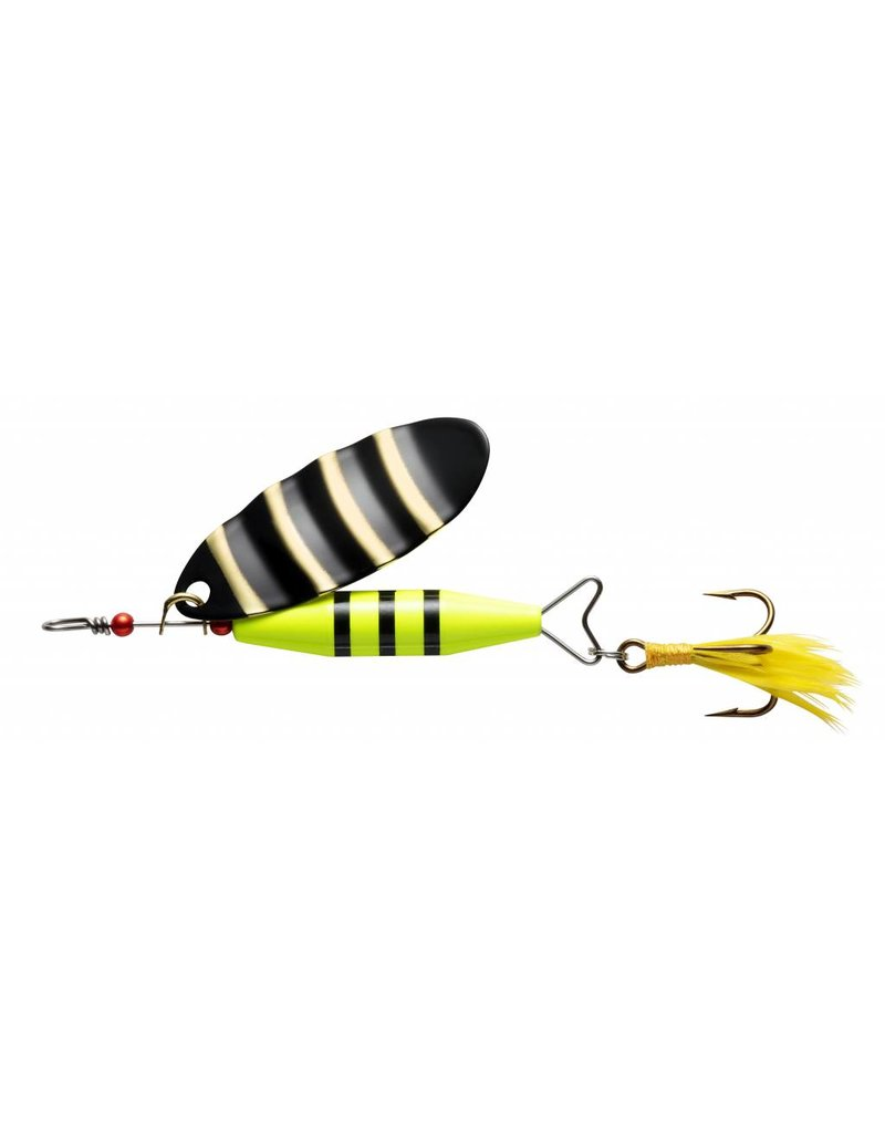 Abu Garcia Abu Garcia Reflex Wasp Spinner Kunstaas