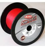 Berkley Berkley NanoFil Red Dyneema Vislijn