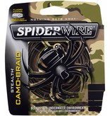 SpiderWire SpiderWire Stealth Camo Dyneema Gevlochten Lijn