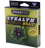 SpiderWire SpiderWire Stealth Glow Vis Dyneema Gevlochten Lijn