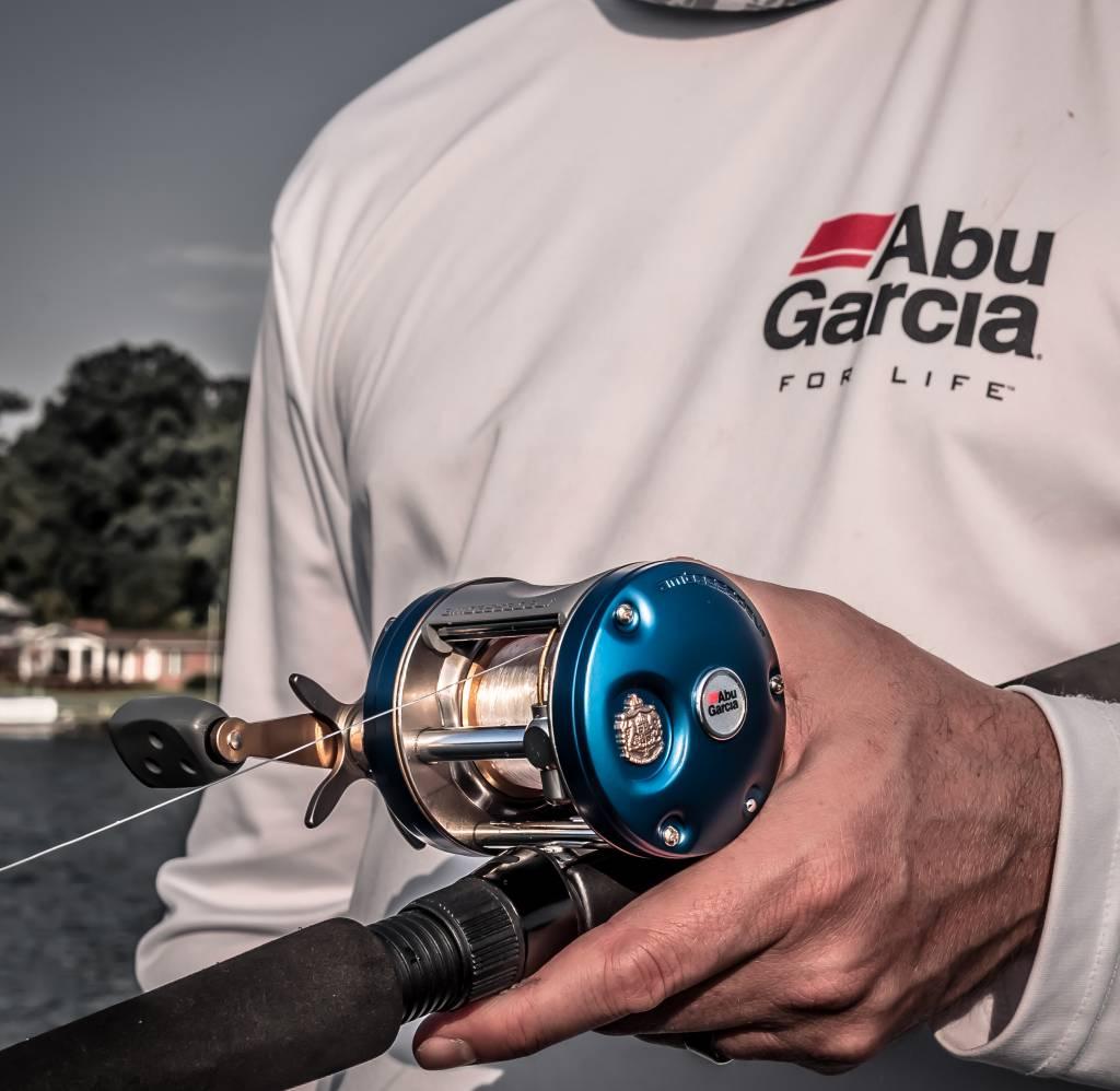 Abu Garcia Abu Garcia Ambassadeur Classic C4 Reel